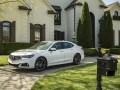 Обновлённый седан Acura TLX поступил в продажу - фото 26