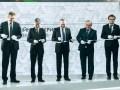 Открытие обновленного дилерского центра «Лексус Львов» согласно новой концепции - фото 5