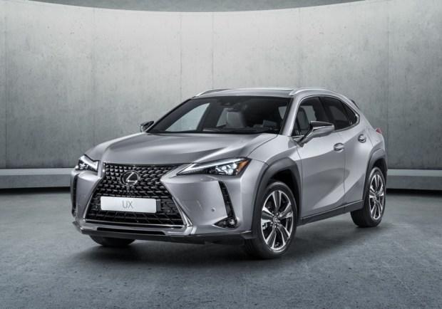 Дизайн Lexus Донкервольке называет «провокационным»