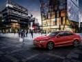 Mercedes показал компактный седан на базе нового A-Class - фото 6