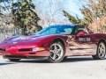 Единственную в мире коллекцию пейс-каров Chevrolet Corvette продадут с молотка - фото 1