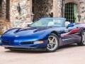 Единственную в мире коллекцию пейс-каров Chevrolet Corvette продадут с молотка - фото 4