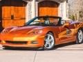 Единственную в мире коллекцию пейс-каров Chevrolet Corvette продадут с молотка - фото 7