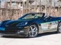 Единственную в мире коллекцию пейс-каров Chevrolet Corvette продадут с молотка - фото 8