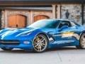 Единственную в мире коллекцию пейс-каров Chevrolet Corvette продадут с молотка - фото 10