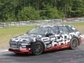 Audi вывела на финальные тесты первый электрический кроссовер - фото 5