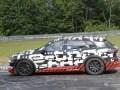 Audi вывела на финальные тесты первый электрический кроссовер - фото 8