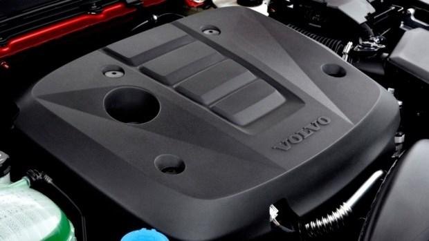 Вольво откажется авто сдизельными моторами