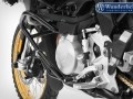 Мотоцикл BMW F850GS получил новый набор аксессуаров от Wunderlich - фото 6
