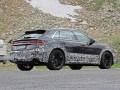 Конкурент Porsche Cayenne Turbo от Audi сбросил почти весь камуфляж - фото 5