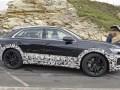 Конкурент Porsche Cayenne Turbo от Audi сбросил почти весь камуфляж - фото 9