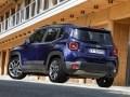 Jeep раскрыл все подробности об обновленном Renegade - фото 2
