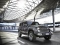 Jeep добавил новому Wrangler дизель - фото 9