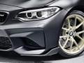 BMW превратила набор запчастей M Performance в сверхлегкое купе M2 - фото 8