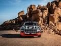 Электрокар Audi e-tron похвастал силовой установкой - фото 1
