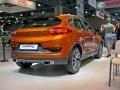 Geely привезла в Москву гибридный седан с начинкой Volvo - фото 13