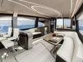 Четвертым флагманом Lexus стала яхта класса люкс - фото 10
