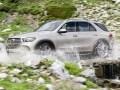 Mercedes-Benz показал кроссовер GLE нового поколения - фото 34