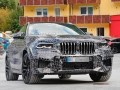 Новый BMW X6 M появился на шпионских фотографиях - фото 1