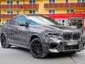 Новый BMW X6 M появился на шпионских фотографиях - фото 3