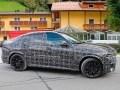 Новый BMW X6 M появился на шпионских фотографиях - фото 5