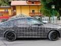 Новый BMW X6 M появился на шпионских фотографиях - фото 6