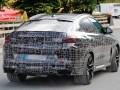 Новый BMW X6 M появился на шпионских фотографиях - фото 10
