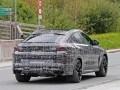 Новый BMW X6 M появился на шпионских фотографиях - фото 20