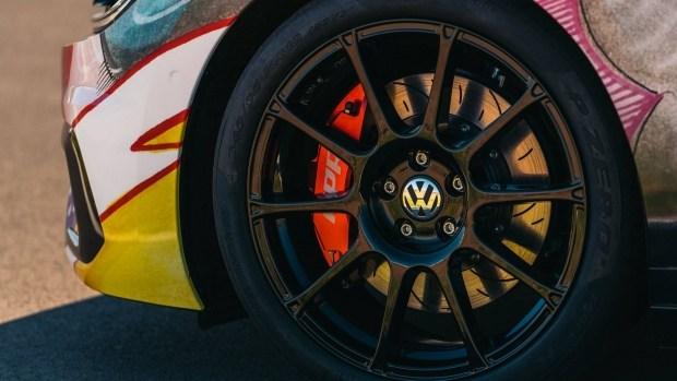 ВАвстралии сделали самый быстрый VW  Arteon