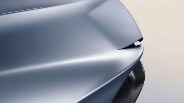 МакЛарен представил новый флагманский гиперкар Speedtail