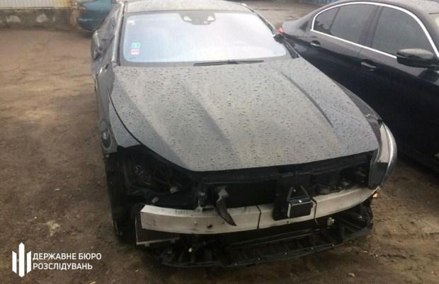 Раскрыта схема незаконного ввоза элитных авто в государство Украину