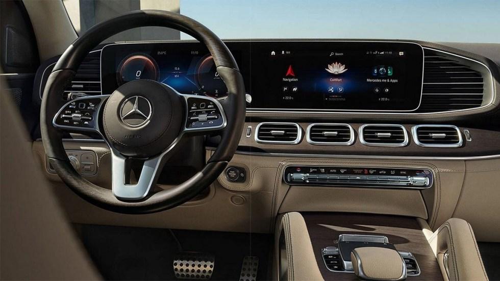 Benz Concept GLB дебютировал вШанхае