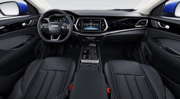 Суббренд Chery расширяется: Jetour X95 с салоном под Mercedes и Jetour X на новой платформе