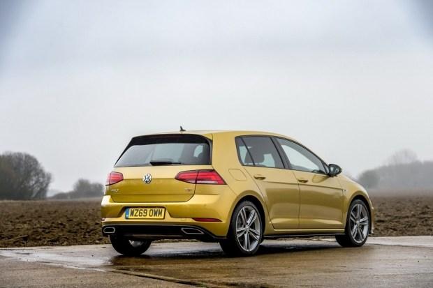 Volkswagen готовит «прощальные» версии Golf