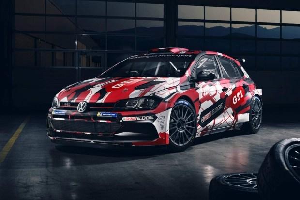 Volkswagen решил отказаться от участия во всех гонках - Авто Mail.ru