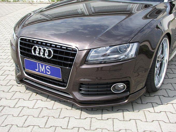 Audi A5 JMS