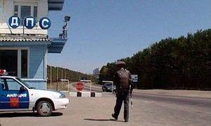 В России окончено следствие по делу о нападении на должность ГАИ