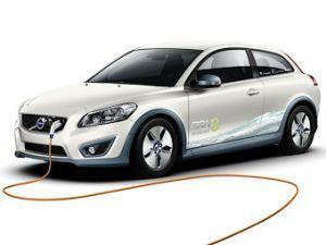Вольво повысит ходовой запас электромобилей при помощи топливных ячей