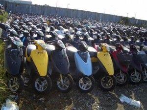 Как поставить мотоцикл на учет в ГАИ — КАК ПО ЗАКОНУ