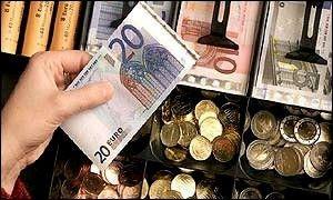Курс евро сбербанк омск