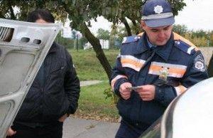 Перевозка опасных грузов по Киеву будет проверятся тщательней