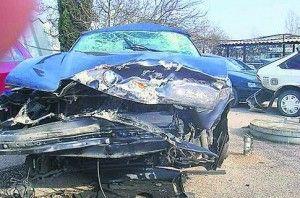 Авто Владислава Пискуна тайно продают в интернете за мизер - футболист был осужден за тройное убийство