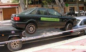 В Испании машины заменяют на бессрочные проездные