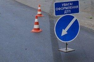 В Киевской области погибла Мазда – автолюбитель умер