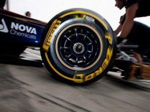 Организация Пирелли рекомендовала проверять покрышки Формулы-1  после Гран-при