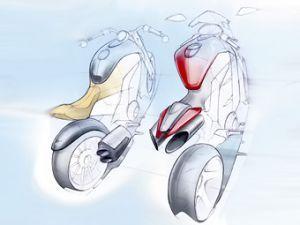Изготовитель спорт-каров Ariel Atom будет заниматься производством байков