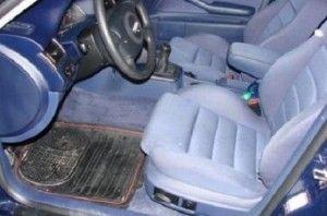 Обнаружен авто пропавшего в Крыму парламентария
