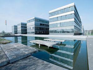 Getrag реализовал отделение по производству систем системы полного привода