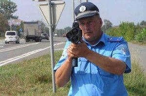 ГАИ выйдет на автодороги с «Визирем-2»