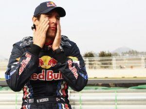 Формула-1 : команда Red Bull потеряла Марка Уэббера